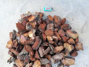 Corteza de pino 40-70mm